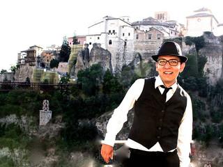 Mágica velada de Swing y Jazz clásico en Cuenca con David Dominique Jazz Band