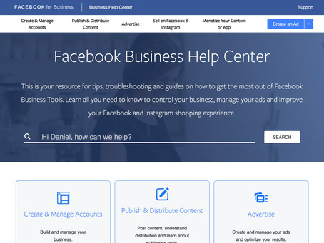 How to change your Facebook Page Name In 2021