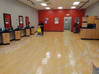Salon floor cleaning jani.jpg