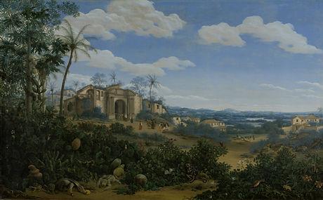 Gezicht-op-Olinda-Brazilie-Frans-Post-1612-1680-olieverf-op-doek-1662.-Rijksmuseum.jpeg