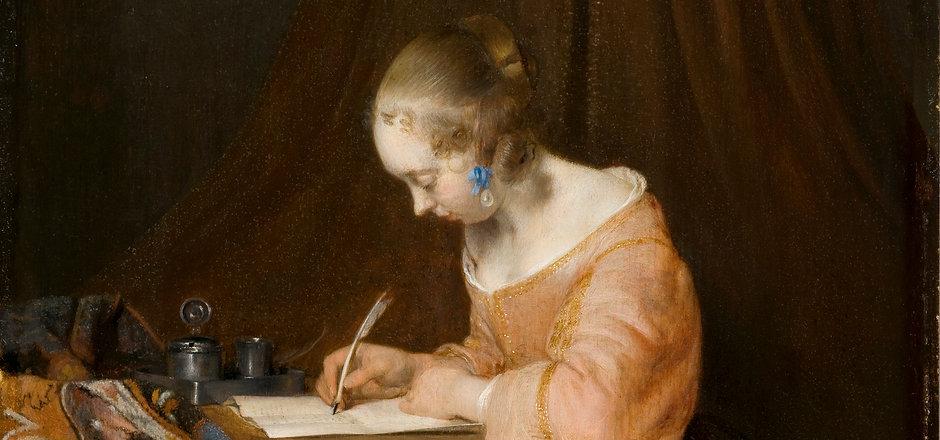 Borch-WomanWritingLetter-Mauritshuis.jpg