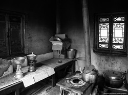 Yunnan temple