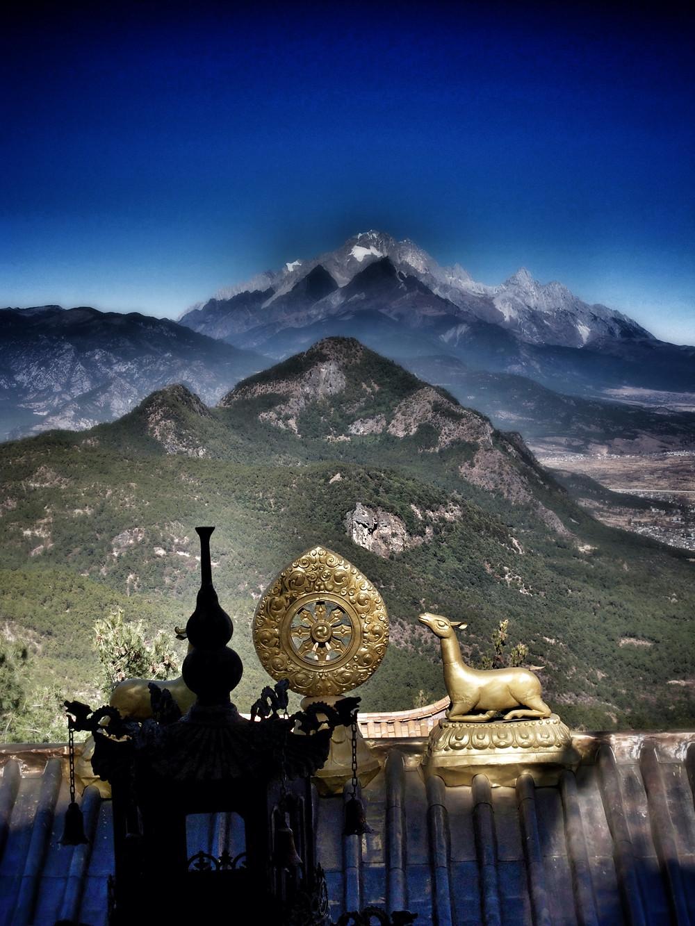 view of Dragon Jade Mountain.JPG