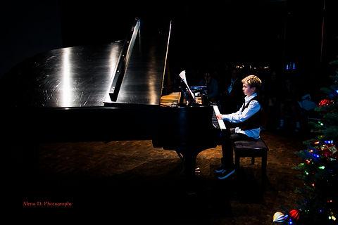 Private Piano Lessons in Tampa Bay