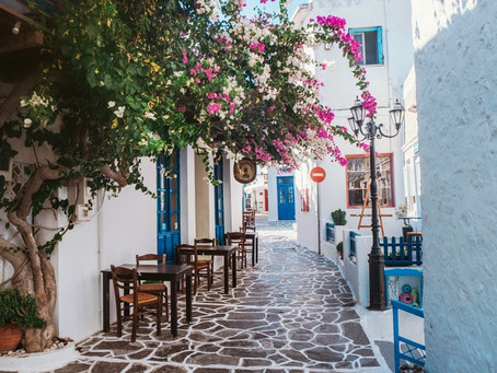 Top 8 Greek Islands for Your Next Vacation