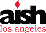 Aish Logo