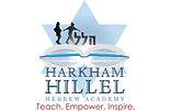 Hillel Logo Wide