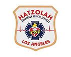 Hatzolah Logo