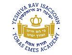 Yeshiva Logo