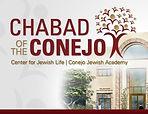 Chabad Conejo Logo