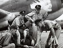 Restoration Page Airmen