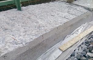 Sanace betonu MAPEI