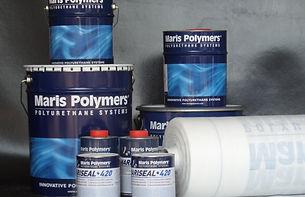 PRODEJ MATERIÁLU Maris Polymers