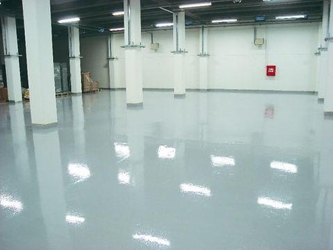 Maripur systém, Maris Polymers podlahový nátěr