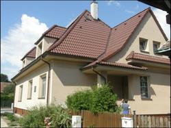 Rodinný dům Pardubice 2009