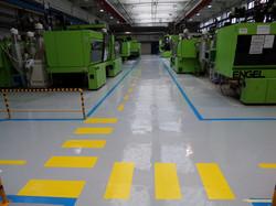 Megatech Industries Hlinsko 2015