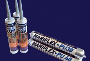 Mariflex PU 30, Mariflex PU 40, Maris Polymers tmely