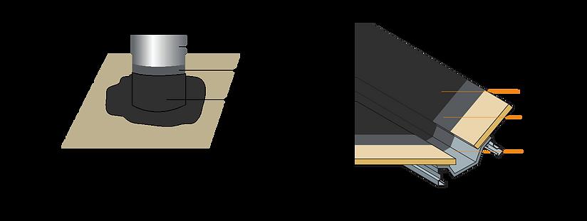 Maris Polymers Mariseal Detail