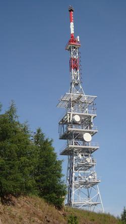 České Radiokomunikace a.s. 2013