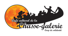 Café Culturel Chasse-Galerie
