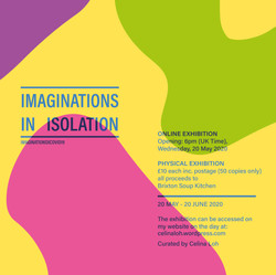 Imaginations in Isolation
