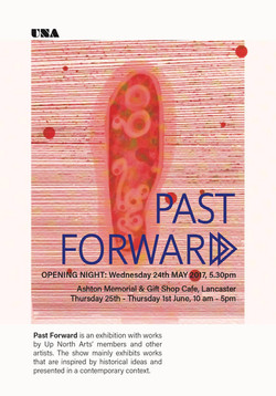 Past Forward Poster
