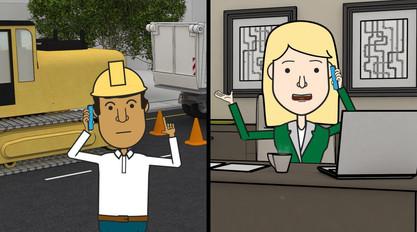 TrunkMinder Marketing Animation