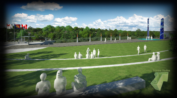 Navy Monument Competition