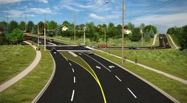 Niska Road Realignment