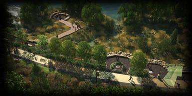 Lake Wilcox Redevelopment