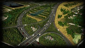 Windsor Essex Parkway (Rt. Hon. Herb Gray Parkway)