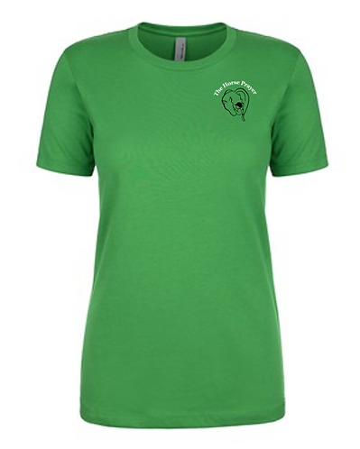 Women's Volunteer Shirt