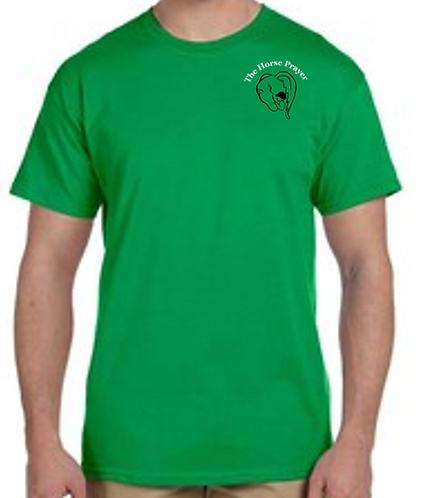 Men's/Unisex Fit Volunteer Shirt