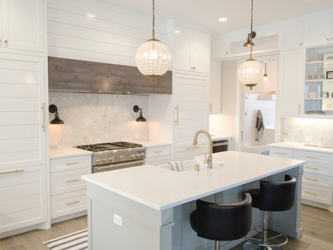 This or That? Common Choices in Home Renovations