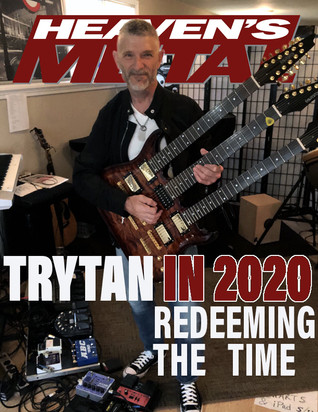 TRYTAN: Redeeming the Time