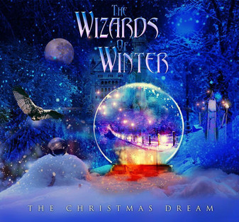 THE WIZARDS OF WINTER: The Christmas Dream