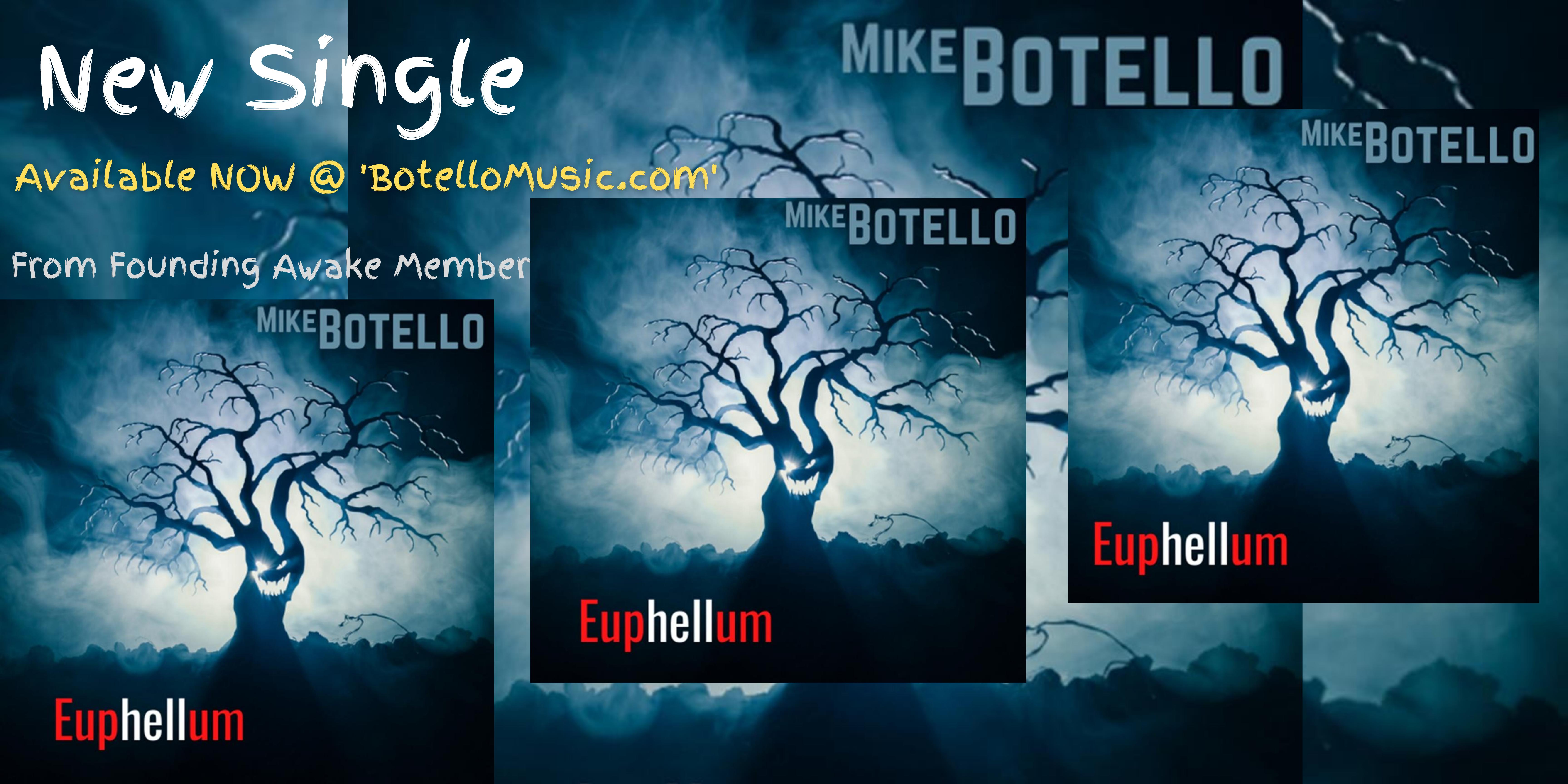 Euphellum Banner Release
