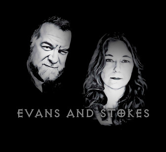 EVANS AND STOKES Wrapping Up 4th Album