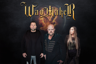 WAYMAKER Release Debut Single and Video