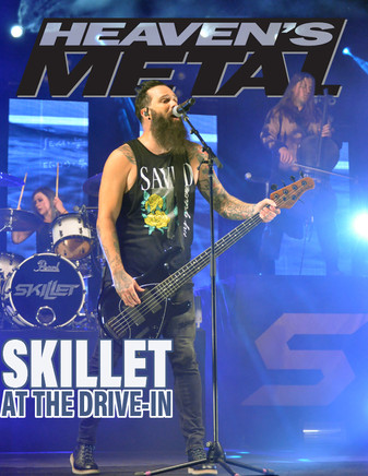 SKILLET: Tailgate Series Concert Review