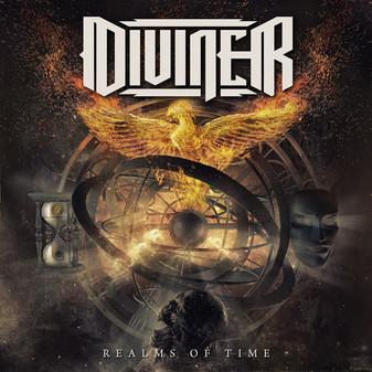 "DIVINER Release Lyric Video for ""Stargate"""