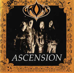 GROMS To Re-Release Ascension Album