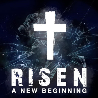 RISEN Adds New Vocalist