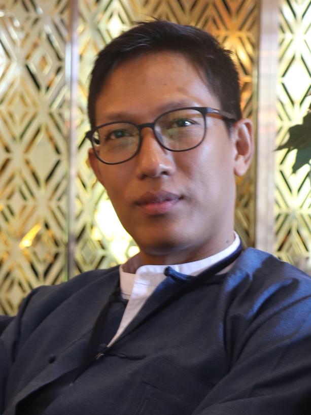 U Zaw Lin Htut