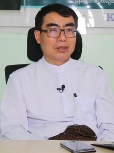 U Thaung Tin