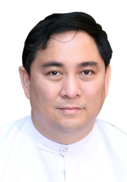 U Zaw Moe Khine