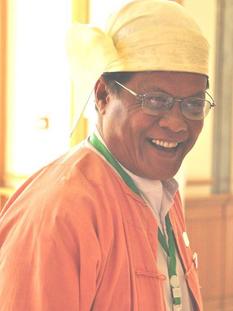 H.E. Dr Myint Naing
