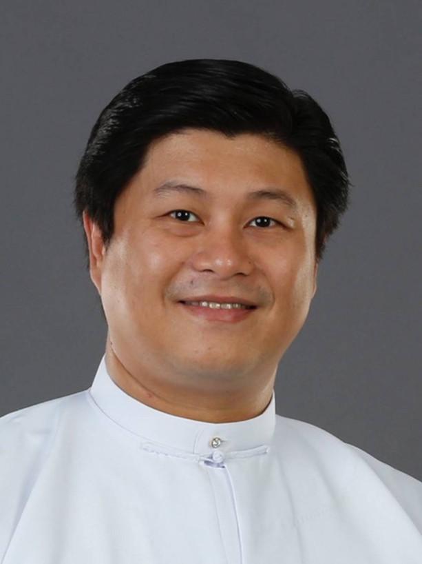 U Wai Phyo