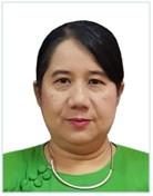 Dr.Marlar Myo Nyunt