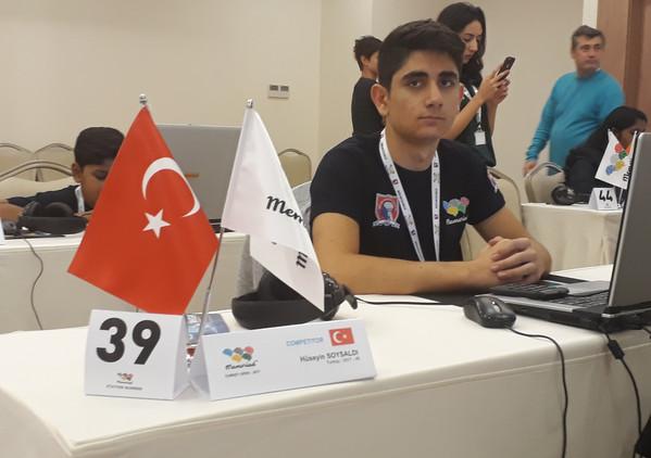 Memoriad İstanbul 2016